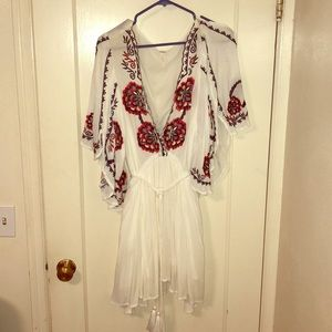 Free People Cora Dress